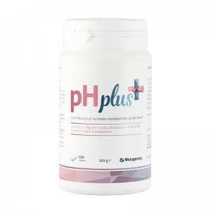 Ph Plus Integratore Alimentare 120 Capsule - Farmacia 33