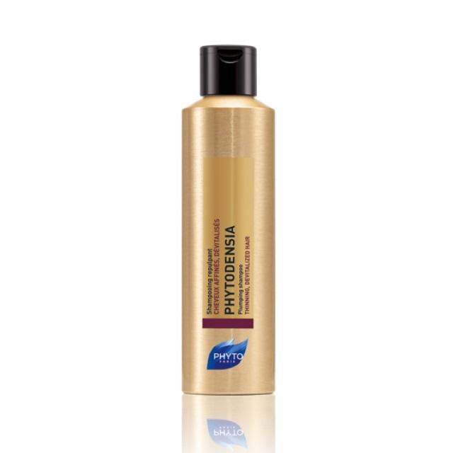 Phytodensia Shampoo Rimpolpante per capelli assottigliati e devitallizati 200 ml - Farmamille