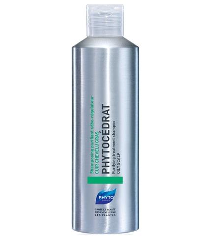 Phytocédrat Shampoo Purificante Sebo-Regolatore 200 ml - Farmamille