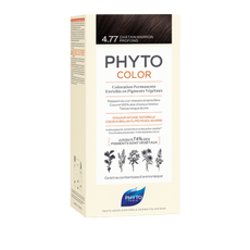 PHYTOCOLOR 4.77 CASTANO MARRONE INTENSO  - Farmamille