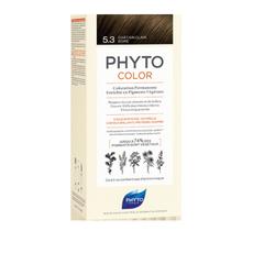 PHYTOCOLOR 5.3 CASTANO CHIARO DORATO  - Farmamille