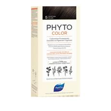 PHYTOCOLOR 5 CASTANO CHIARO  - Farmamille