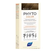 PHYTOCOLOR 6.3 BIONDO SCURO DORATO - Farmamille