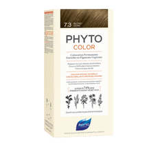 PHYTOCOLOR 7.3 BIONDO DORATO  - Farmamille
