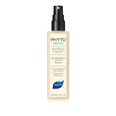 PHYTO PHYTODETOX SPRAY RINFRESCANTE ANTI-ODORE 150 ML - Farmastar.it
