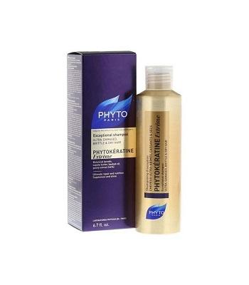 Phyto Phytokeratine Extreme Capelli Rovinati Shampoo Riparatore 200 ml - Farmastar.it
