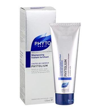 PHYTOLIUM SHAMPOO PS 125 ML - Farmacia 33