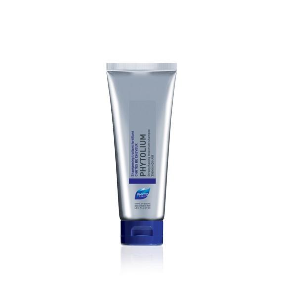 Phytolium Shampoo Fortificante Uomo per la caduta dei capelli 125 ml - Farmamille