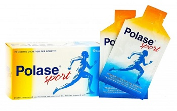POLASE SPORT 10 BUSTINE PROMO - Farmastar.it