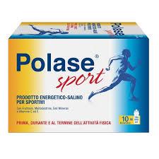 POLASE SPORT 10 BUSTINE PROMO - Antica Farmacia Del Lago