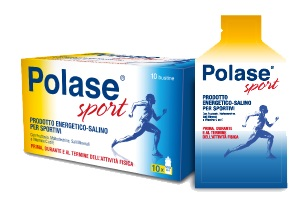 Polase Sport 10 Bustine - Farmalilla
