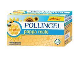 Pollingel Pappa Reale 10 Flaconcini - Farmalilla