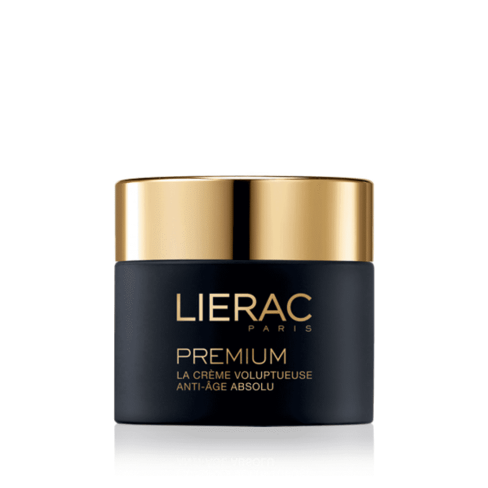 LIERAC PREMIUM LA CREME VOLUPTUEUSE 50 ML - Farmastar.it