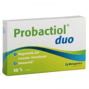 PROBACTIOL DUO ITA 30 CAPSULE - Farmamille