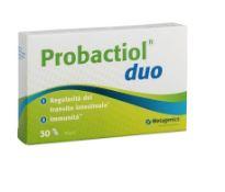 PROBACTIOL DUO NEW 30 CAPSULE - Farmamille