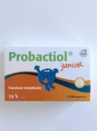 PROBACTIOL PROTECT AIR JUNIOR 15 CPS - Zfarmacia