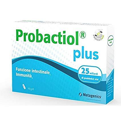 Probactiol Plus Protect Air 15cps - Farmamille