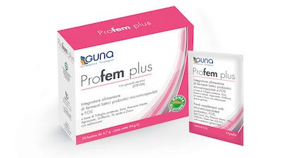 ProFEM Plus 20 Bustine - Farmalilla