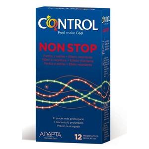 PROFILATTICO CONTROL NON STOP 6 PEZZI - Farmamille