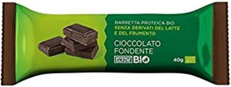 PROLIVE BIO CIOCCOLATO FONDENTE 40 G - Farmacia 33