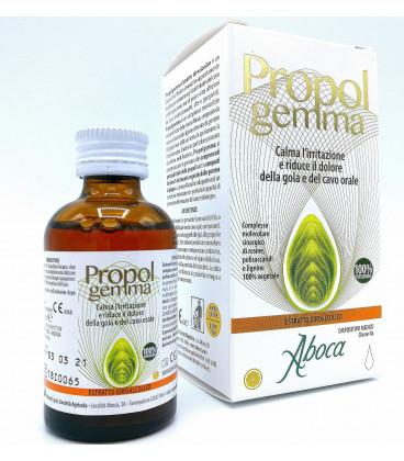 PROPOLGEMMA ESTRATTO IDROALCOLICO 30 ML - Farmamille