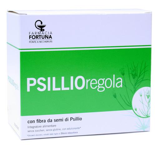 TuaFarmaonLine PSILLIOregola Regolarità Intestinale 20 Bustine - La tua farmacia online