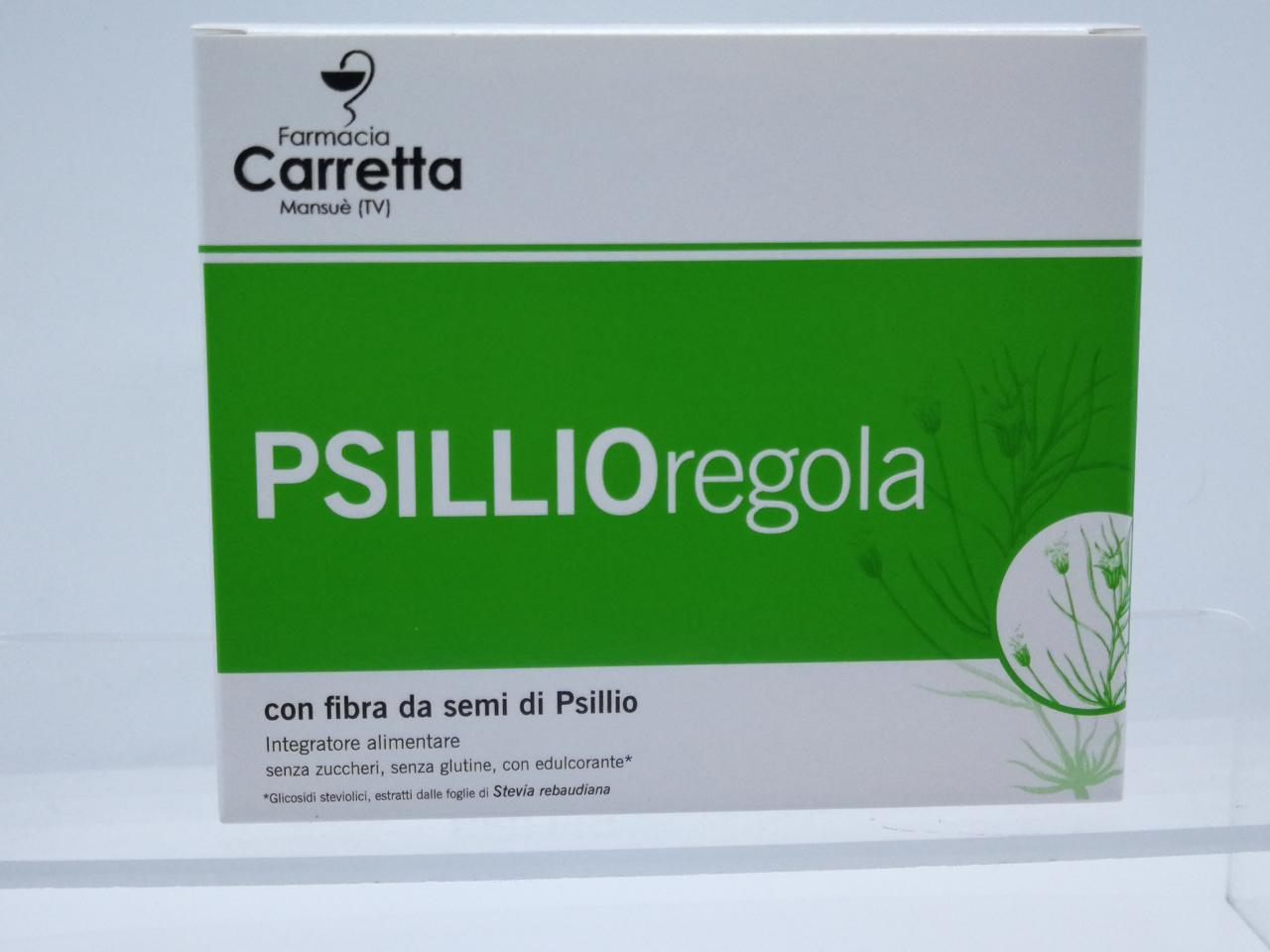 PSILLIOREGOLA 20 BUSTE - Farmalandia
