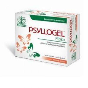Psyllogel Fibra Arance Rosse 20 Bustine Integratore - Farmastar.it