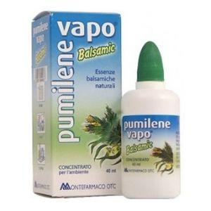 PUMILENE VAPO CONCENTRATO 40ML - Farmamille