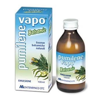 PUMILENE VAPO EMULSIONE 200ML - Farmamille