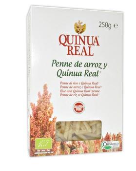 Quinua Real Penne Riso/quinoa - Farmawing