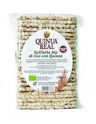 Quinua Real Soffiette Riso C/q - Farmawing