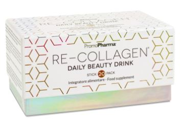 RE-COLLAGEN 20 STICK DA 12 ML - Farmacia 33