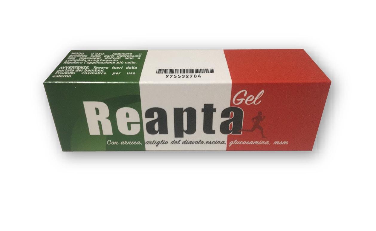 REAPTA GEL - FARMAEMPORIO