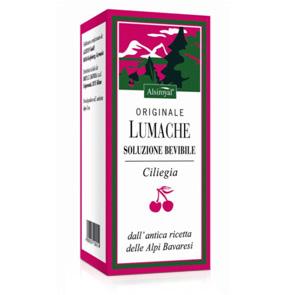 SCIROPPO DI LUMACHE CILIEGIA DM 150 ML - Farmamille