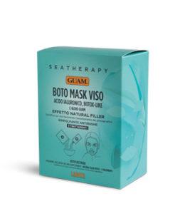 Guam SeaTherapy Botomask 3 Trattamenti novità 2019 - La tua farmacia online