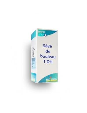 Seve de Bouleau 1dh Gocce 60 ml - Farmalilla