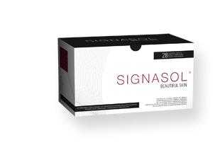 Signasol Beautiful Skin 28 Flaconcini - Farmalilla