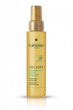 SOLARI FLUIDO PROTETTIVO ESTATE KFP 50+ 100 ML - Farmacento