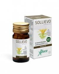 SOLLIEVO ADVANCED 90 TAVOLETTE - Farmastar.it