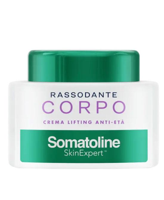 SOMATOLINE COSMETIC LIFT EFFECT RASSODANTE OVER 50 300 ML - La tua farmacia online