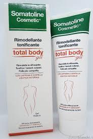 SOMATOLINE COSMETIC RIMODELLANTE TOTALE BODY GEL 250 ML - Farmapc.it