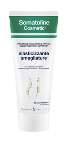 SOMATOLINE COSMETIC SMAGLIATURE 200 ML - Farmacia 33