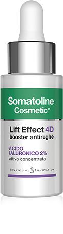 SOMATOLINE COSMETIC VISO 4D BOOSTER 30 ML OFFERTA SPECIALE - Farmamille