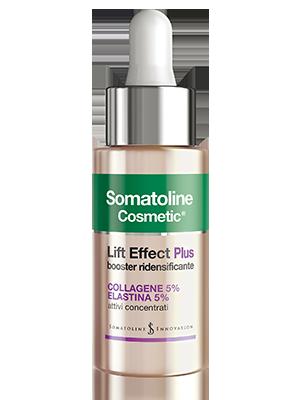 SOMATOLINE COSMETIC VISO PLUS BOOSTER 30 ML OFFERTA SPECIALE - Farmamille