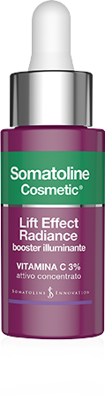 SOMATOLINE COSMETIC VISO RADIANCE BOOSTER 30 ML OFFERTA SPECIALE - Farmamille