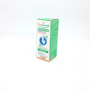 SPRAY GOLA AI 4 OLI ESSENZIALI 15 ML - Farmacia 33