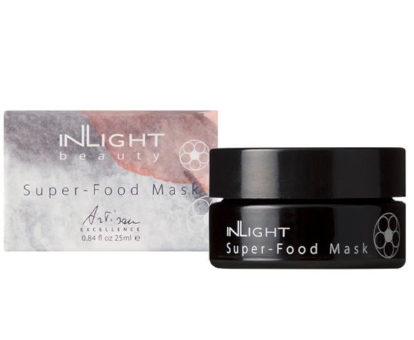 INLIGHT SUPER FOOD MASK 25 ML - Farmamille