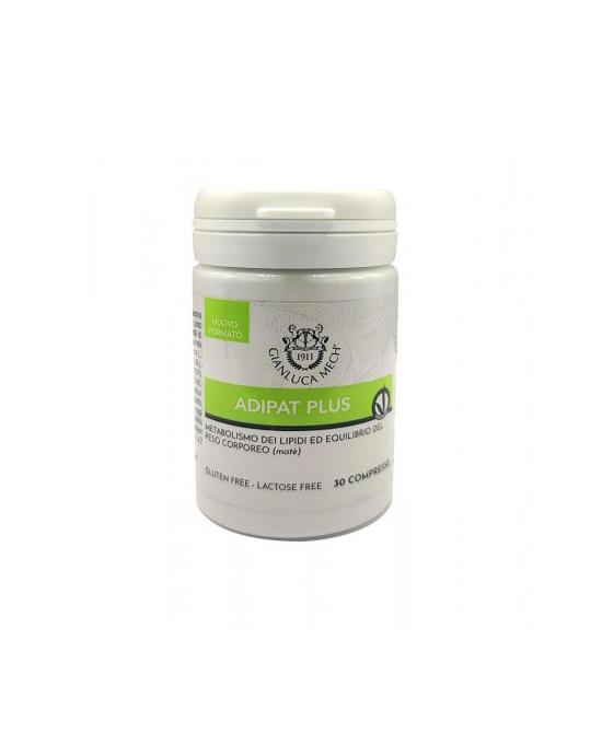 Tisanoreica Tisano Complex Adipat Plus 30 Compresse - La tua farmacia online