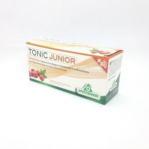 Tonic Junior Integratore Alimentare 12 Flaconi - Farmacia 33